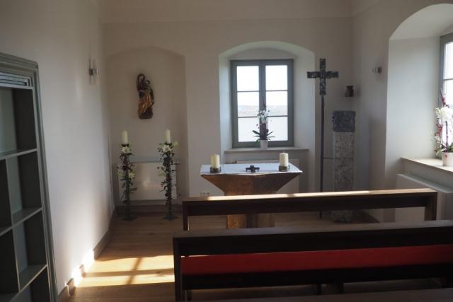 Klosterlapelle